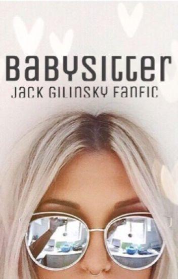 Babysitter // j.g