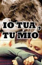 ♡ IO TUA , TU MIO ♥ by ale_dreamer2013