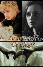 Tu sau... el. Ce alegi? ( In curs de editare ) by MandM22