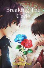 Breaking the code by VanillaOwl