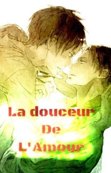 La douceur de l'amour // ERERI // ( boyxboy)