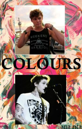 colours // l.h.+a.i. ✔️