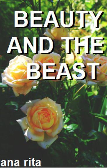 beauty and the beast // lashton ✔️