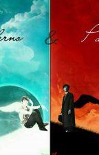 Inferno e Paraíso by sadpersonboy