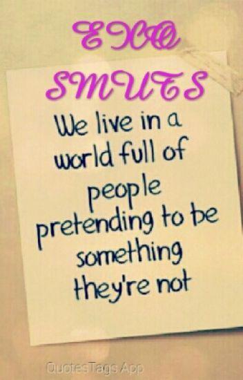 Exo Smuts