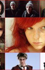 La hermana de Harry Potter y el prisionero de Azkaban by SheilaLahasen