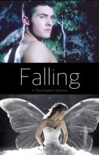Falling: A Theo Raeken Fanfiction by Clarilily