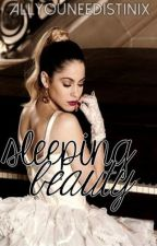 sleeping beauty    leonetta by allyouneedistinix