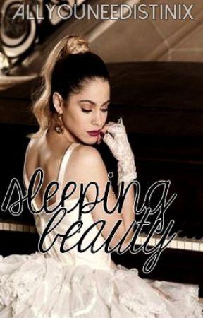 sleeping beauty || leonetta by allyouneedistinix