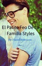 """El patito feo de la familia Styles"" (Marcel Styles).  by HazelStylinsom"
