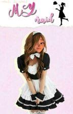 MY maid by Melody_Darkblood