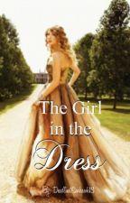 The Girl in the Dress by DeadliestSeahawk13