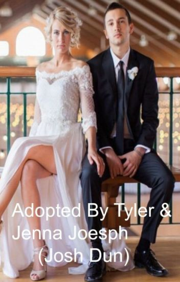 Adopted By Tyler and Jenna Joseph (Josh Dun)