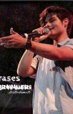 ♡Frases Abrahamers♡ by AbiiAbrahamer25