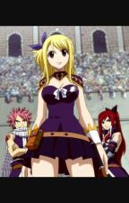 Fairy Tail: The Celestial Force by nurii_58