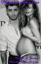 Pregnant with a star || Zayn Malik by Mii_de_ZAMBETE