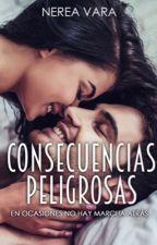Consecuencias peligrosas (TP3) by Nerea61991