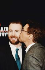 Stony One-Shots[BoyXBoy] by stony_ships