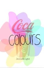 Coca Colours by JelleWright