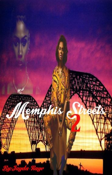 Memphis Streets 2 (Urban)