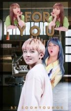 For You | Lee Woozi Jihoon by dunkshoot
