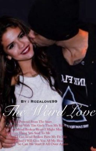 THE WEIRD LOVE