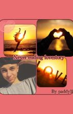 A never ending love (Lukas Rieger FF) by paddy18