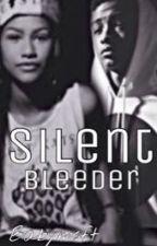 Silent Bleeder| Jaden Smith by BabyMsft10
