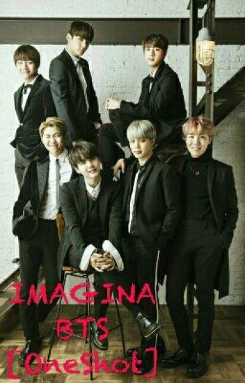IMAGINA con BTS (Lemon +18)