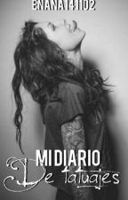 Mi Diario De Tatuajes  by enana141102