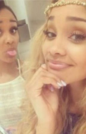 Lost and then found -an august alsina  daughter story by IncognitoMelanin