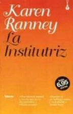 La institutriz -Karen Ranney -  by --pechy--