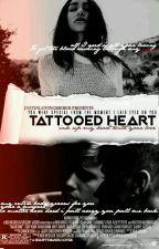 Tattooed Heart  ≫ J.B. by justinlovingbieber