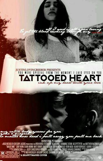 Tattooed Heart  ≫ J.B.
