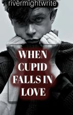 When Cupid Falls In Love by littleninjamari