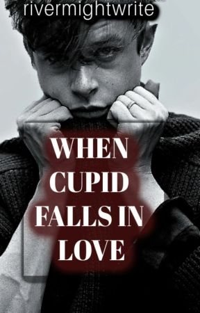 When Cupid Falls In Love by littleninjamari