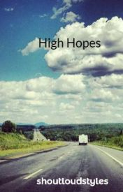 High Hopes by shoutloudstyles