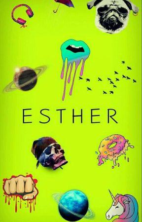 Esther [{ Voll 2}] by BrendahFrozen