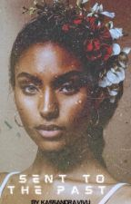 Sent To The Past (Interracial Romance) by KassandraVivu