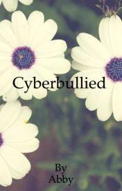 Cyber bullied by abzcreates