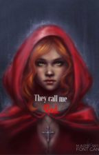 They Call Me Red! by DQ4life