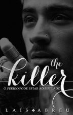 The Killer by laisdpmas