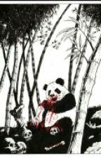 EL PANDA ASESINO by Rask-Kun