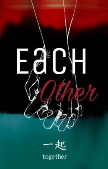 Each Other [Bonkai]