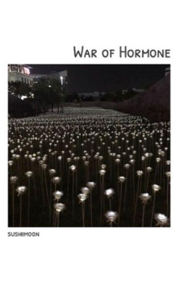 War of Hormone | Got7