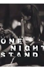 One Night Stand ; j.d.b by ilove_vodka