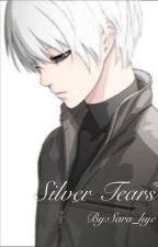 Silver tears OHSHC X OC by Sara_hye