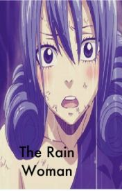 The rain woman by ShaniaTurega