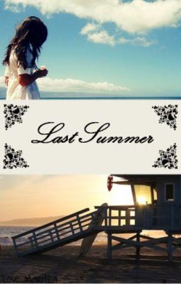 Last Summer by Love_Maritza