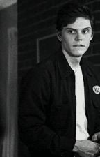 Evan Peters Smut, Fluff, And Imagines by imsounsure